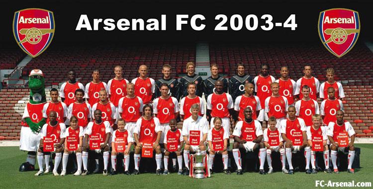 Лондонский эарсенал футбольный клуб
