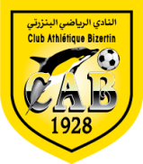 Футбольные клубы: Клуб Атлетик Бизертен (Бизерта, Тунис) - Club ...