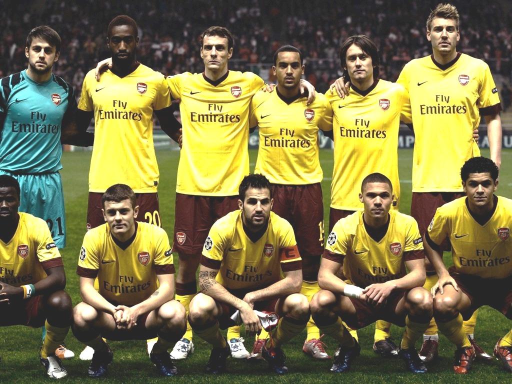 Арсенал 2000 х